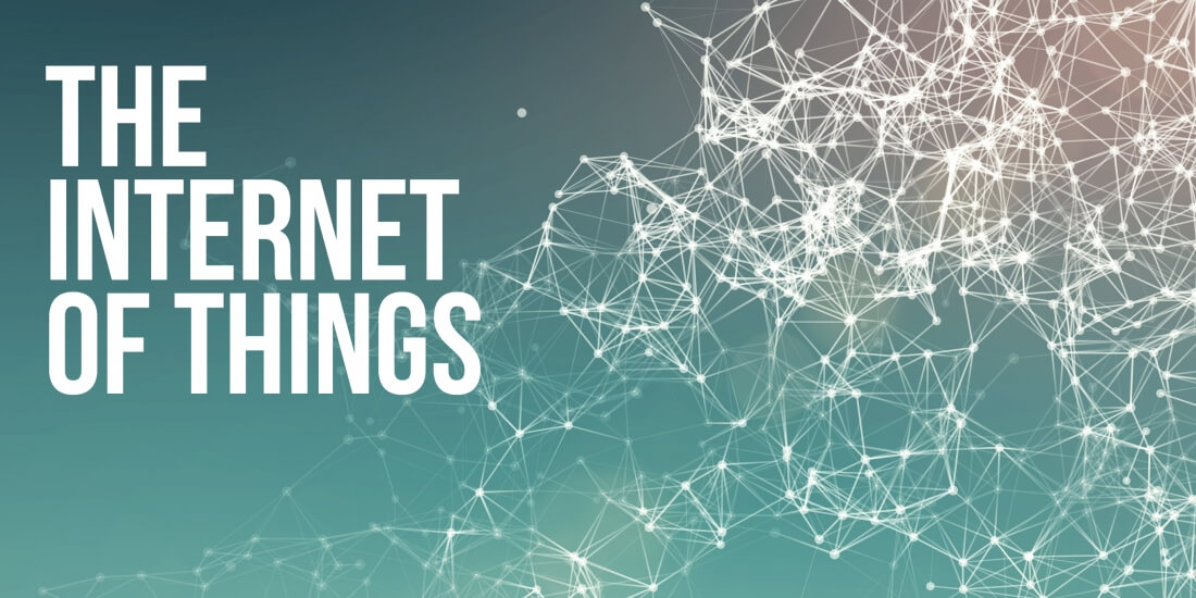 IOT will drive technology outside of IT