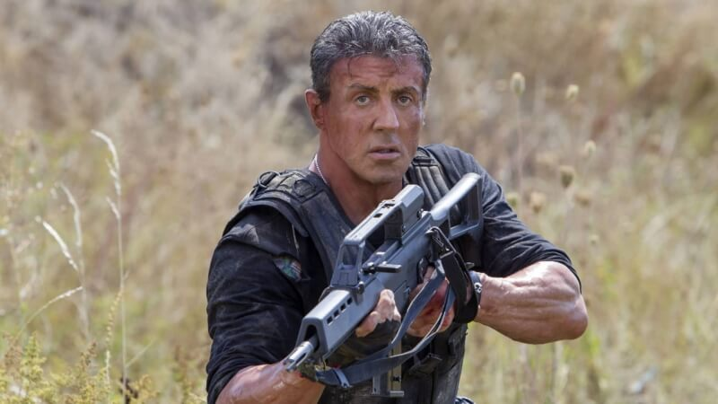 Judge hands out $450,000 in fines and orders file-sharing sites closed in Expendables 3 piracy case