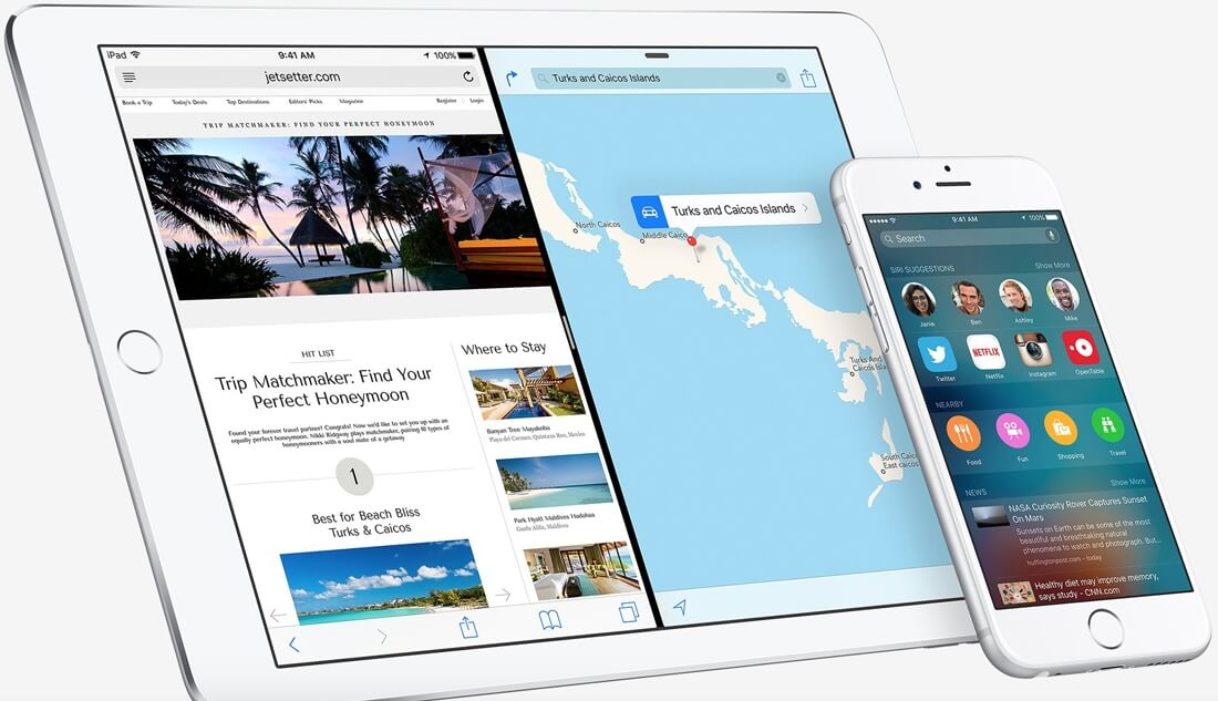 Apple issues patch to fix bug that caused apps to crash when tapping web links