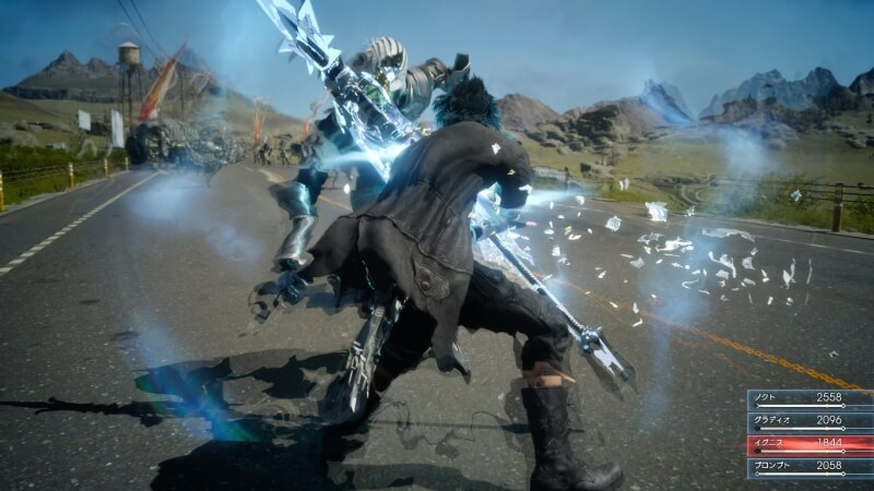 Final Fantasy XV not coming to PC... yet