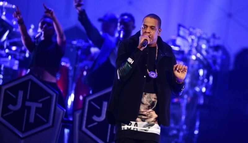 Jay Z files lawsuit against former Tidal owners, alleges subscription numbers were exaggerated