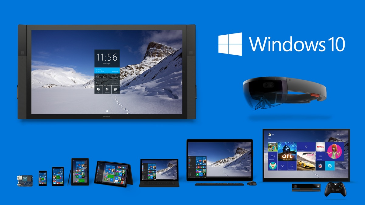 Epic Games Boss says Microsoft is turning the PC into a walled garden with its UWP initiative