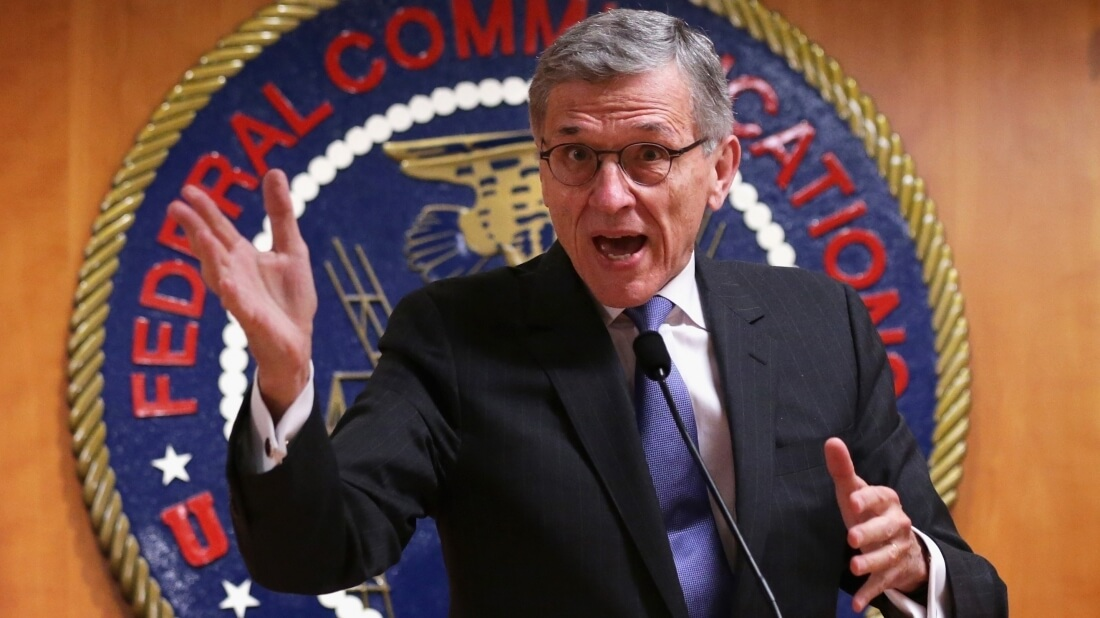 FCC votes 3-2 to approve $9.25 per month broadband Internet subsidy for low-income Americans