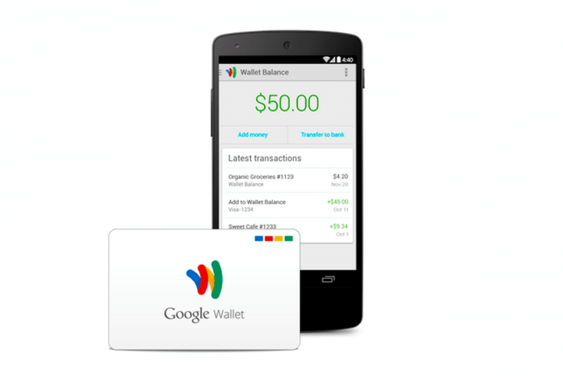 The Google Wallet physical debit card is about to be killed off