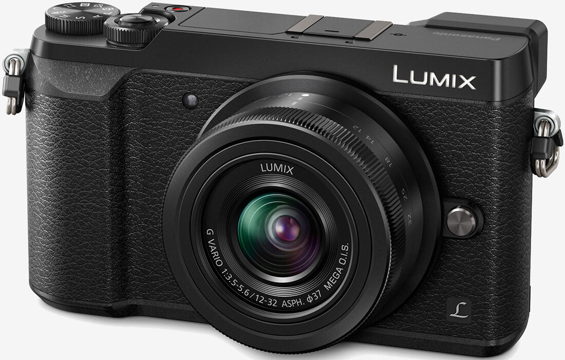Panasonic expands Lumix family with GX85, a compact mirrorless Micro Four Thirds shooter