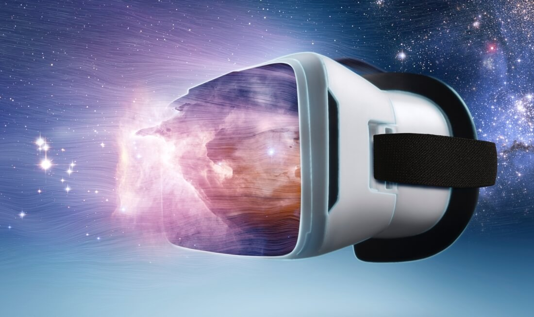 VR in the clouds: Merging two of today's hottest computing trends