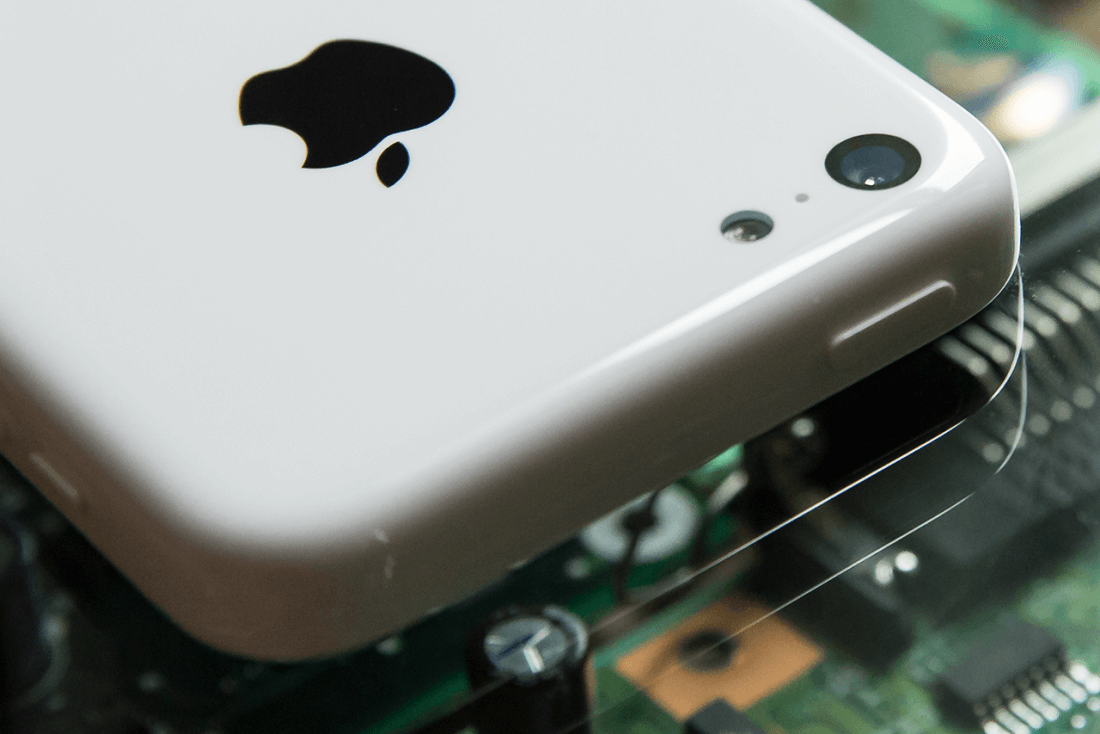 The FBI's iPhone unlocking tool doesn't work on newer