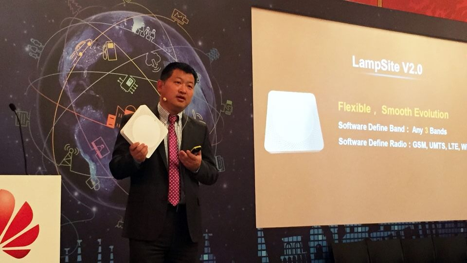 Singapore wireless carrier to introduce 1Gbps 4.5G LTE network next year