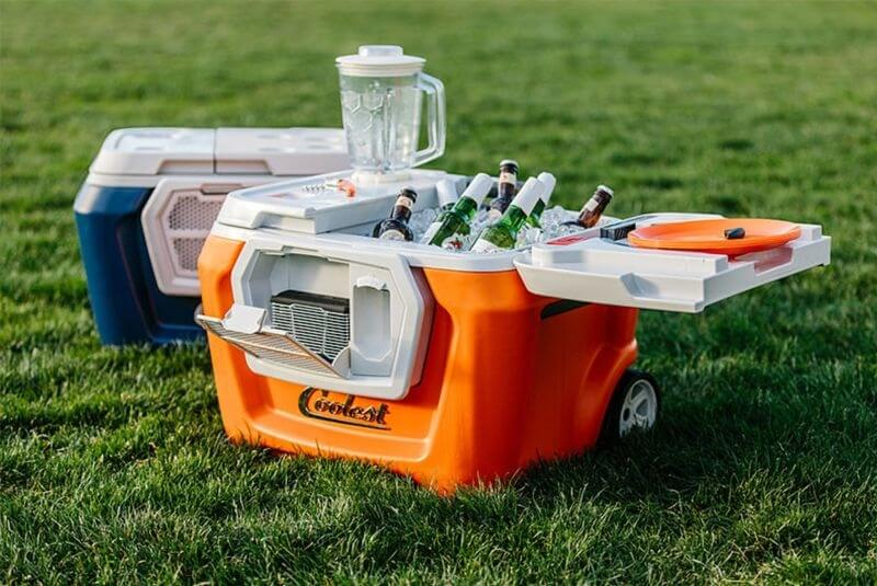 Coolest Cooler asks backers to hand over even more cash to speed up shipping time