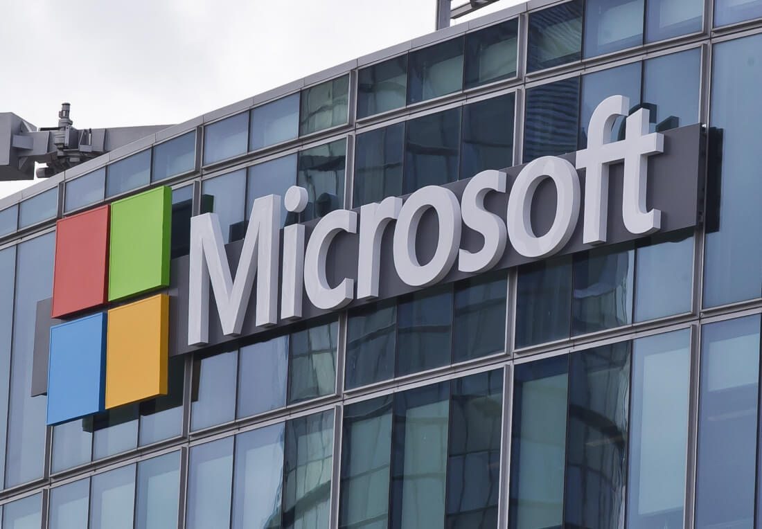 Microsoft files suit against US government over customer data request gags