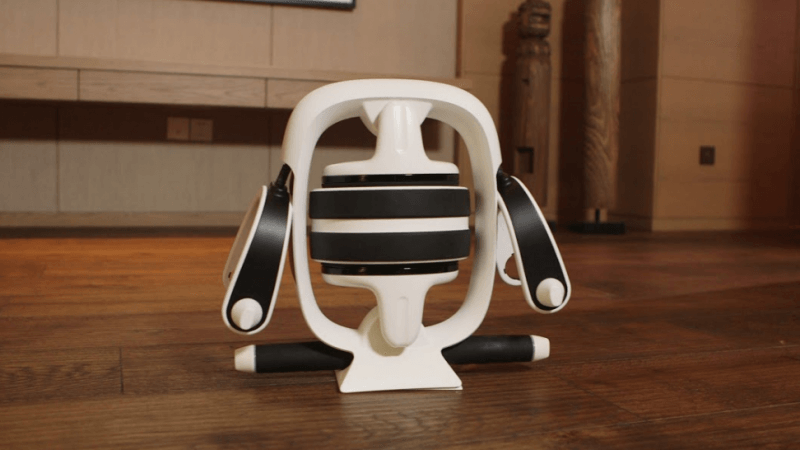 The Move It smart mini gym could make working out at home a lot easier