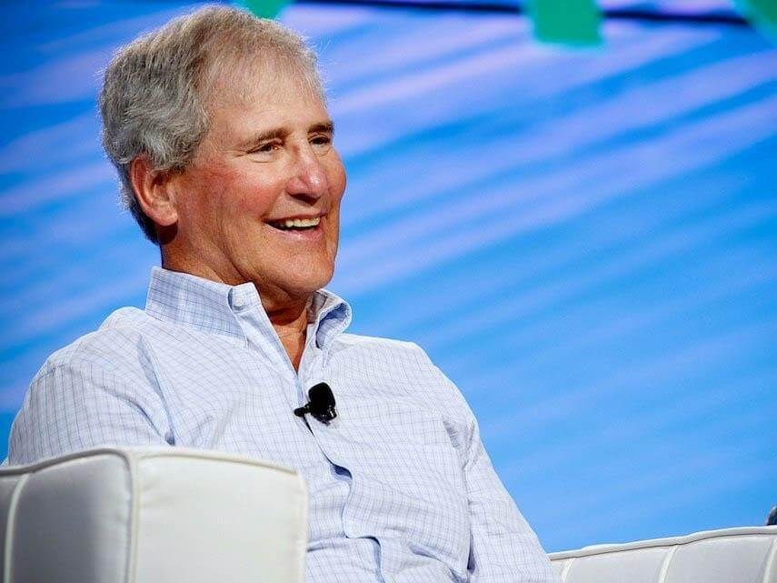 Bill Campbell, mentor to many high-profile Silicon Valley execs, has died at 75