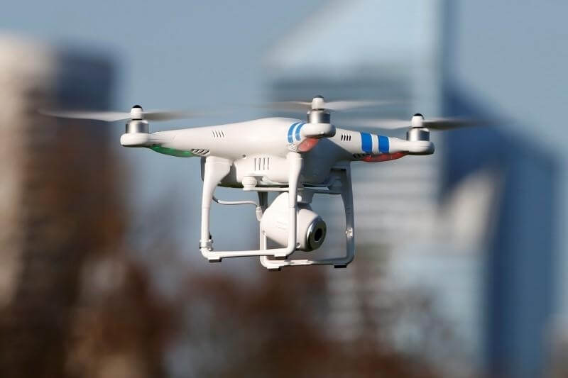 Australia is the latest country to test mail delivery drones