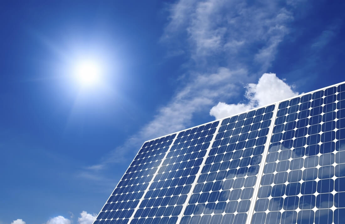 Solar panels must be installed on rooftops of new buildings in San