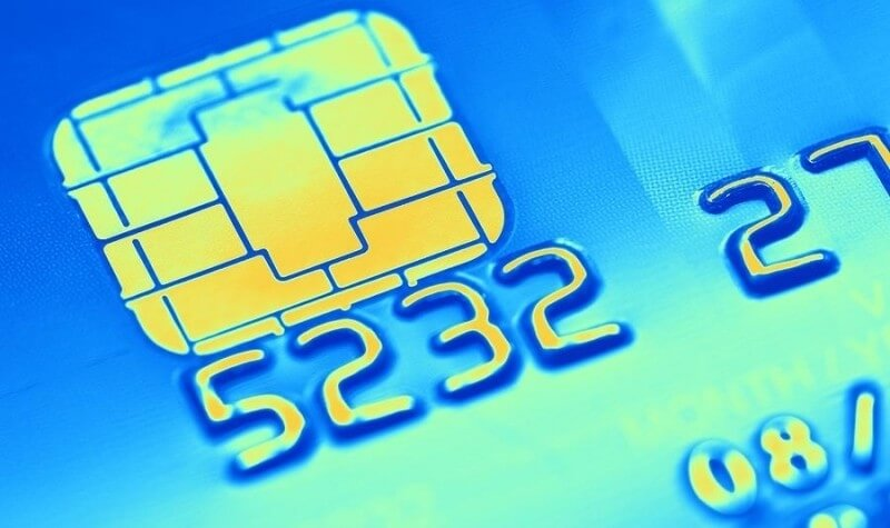 Chip-enabled credit cards are reportedly doing little to prevent fraud