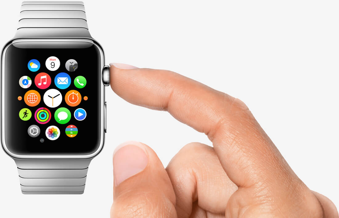 Apple: All new Watch apps submitted from June 1 must operate natively