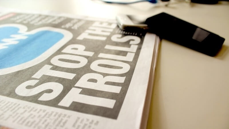 Reporting abuse on Twitter just got a lot more efficient