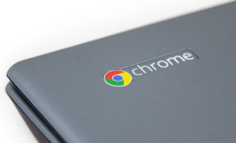 Chrome OS might be getting the Google Play Store shortly
