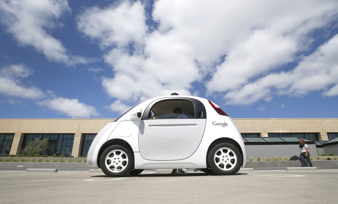 Auto, tech giants form lobbying group to expedite the arrival of self-driving cars