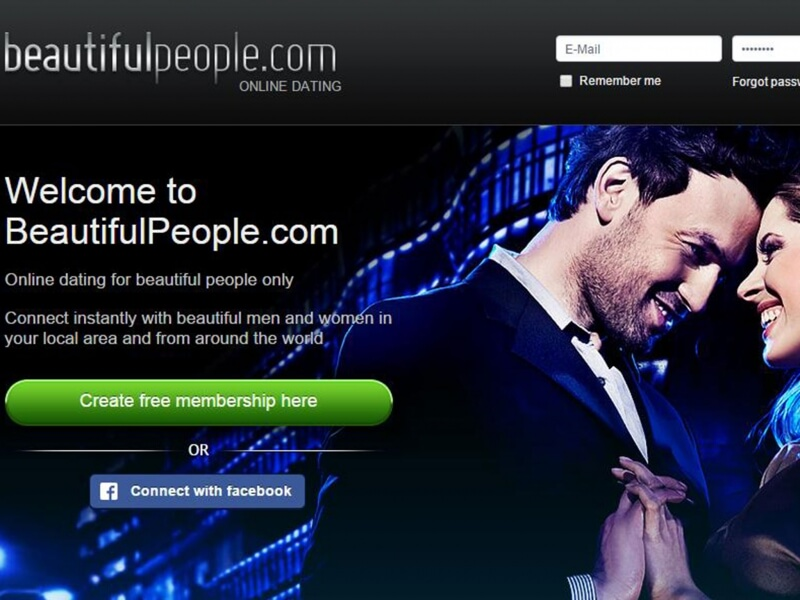 Dating website for beautiful people breached, details of 1.1 million customers leaked online