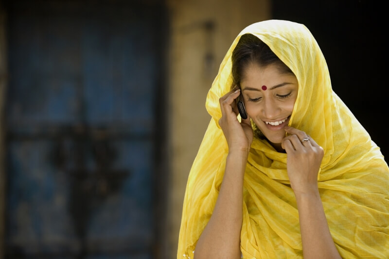 Data harvesting on low-cost Android handsets is rife in developing countries