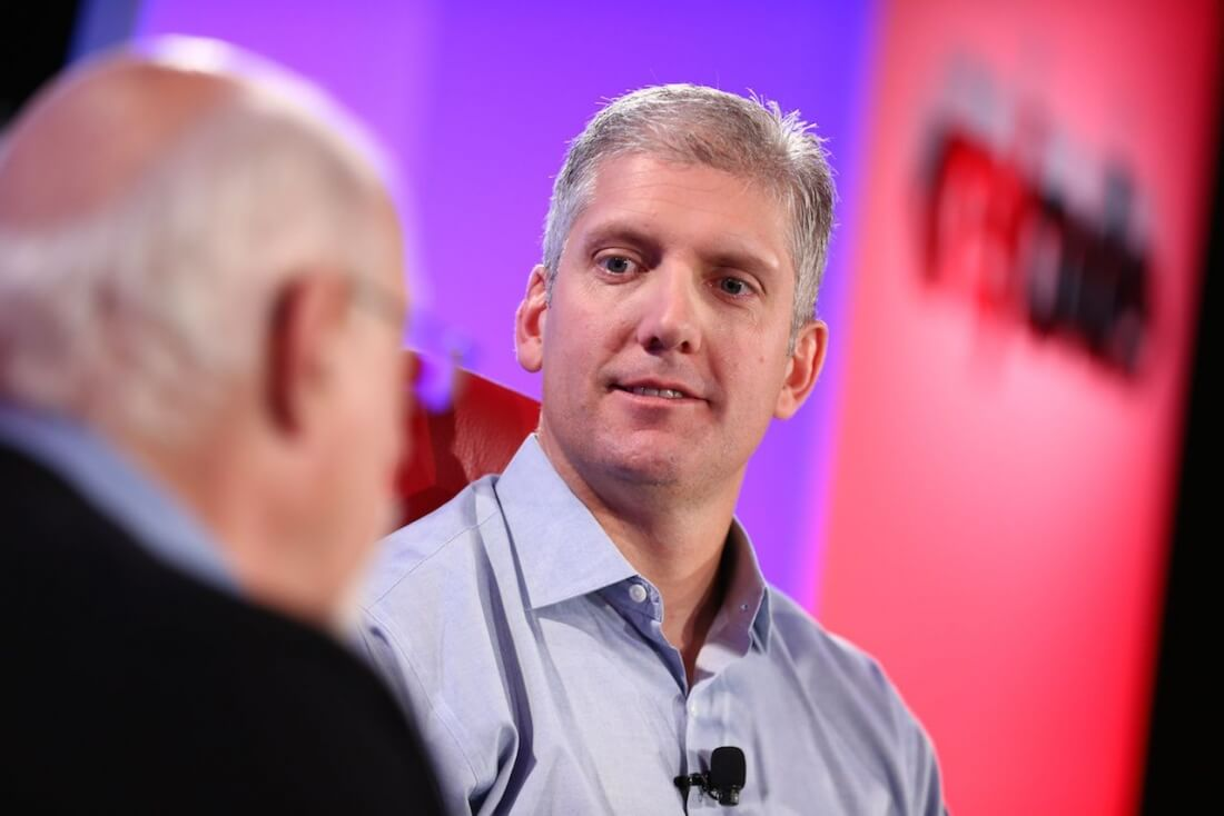Former Motorola chief Rick Osterloh rejoins Google to head new hardware division