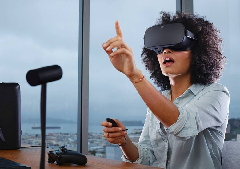 Best Buy is closing 200 Oculus VR demo stations, reportedly due to lack of interest