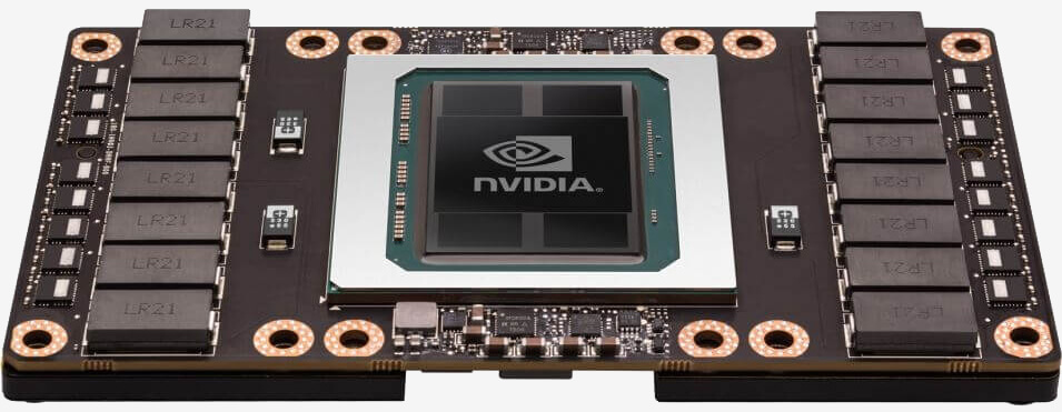 Nvidia's first Pascal GPU is the Tesla P100 for HPC