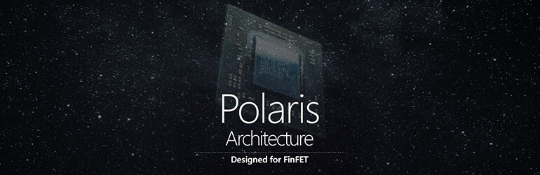 AMD Polaris 10 performance will reportedly be on par with Radeon 390/390X