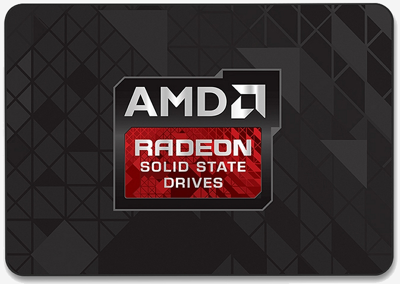 AMD quietly launches second-generation Radeon R3 solid state drives