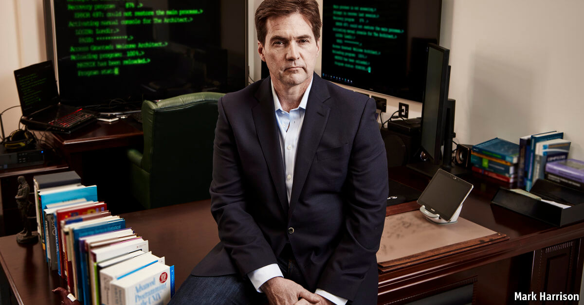 Bitcoin 'creator' Craig Wright reneges on promise to provide undeniable proof he is Satoshi