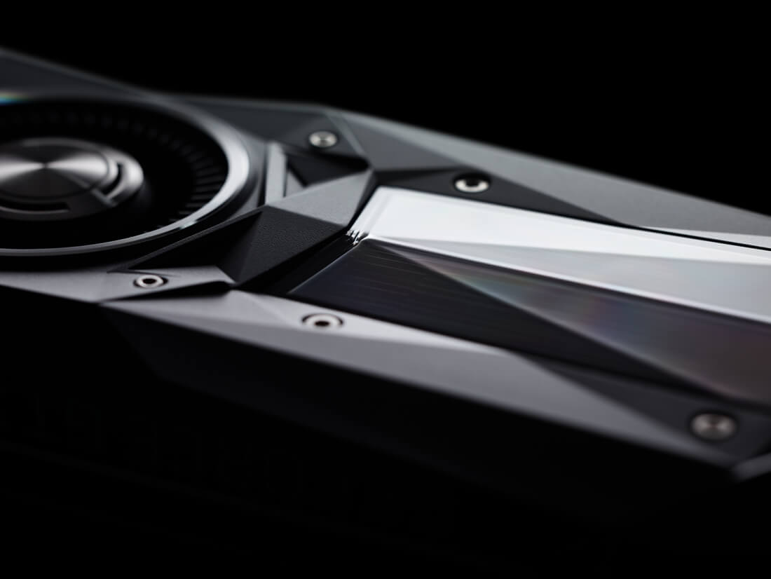 Pascal-based Nvidia GeForce GTX Titan rumors suggest August launch