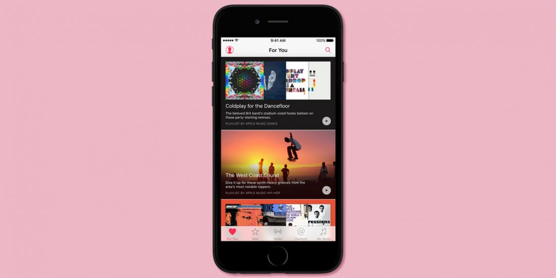 Apple Music matches Spotify with new student discount