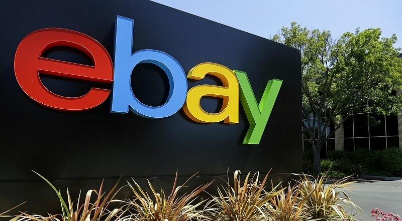 eBay now lets you drop off items to sell at FedEx Office stores