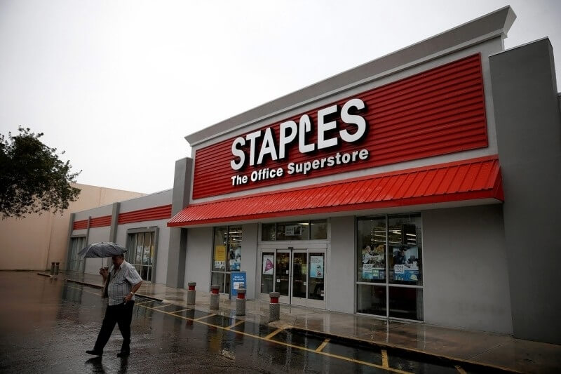 Staples, Office Depot terminate planned merger after judge issues preliminary injunction
