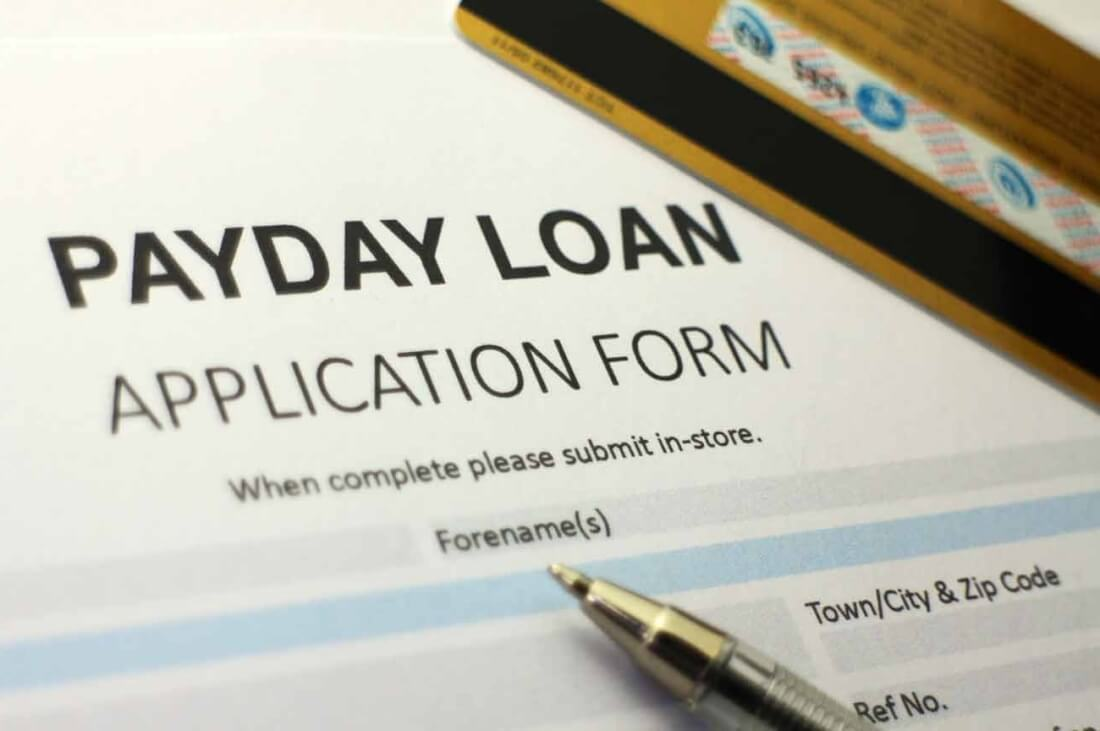 Google bans ads for predatory payday loans