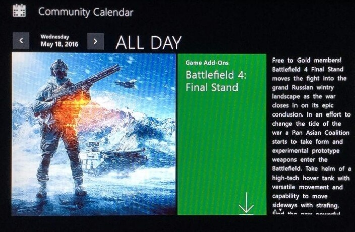 Heres how to get battlefield 4s last stand dlc for free techspot as dualshockers notes final stand was originally launched in december 2014 and includes four maps giants of karelia hangar 21 hammerhead and operation gumiabroncs Images