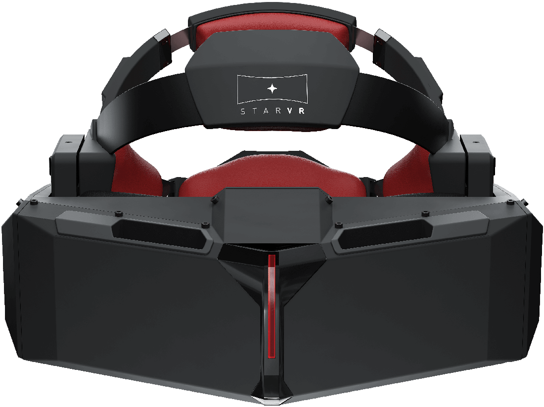 Starbreeze to partner with Acer on its high-end StarVR headset