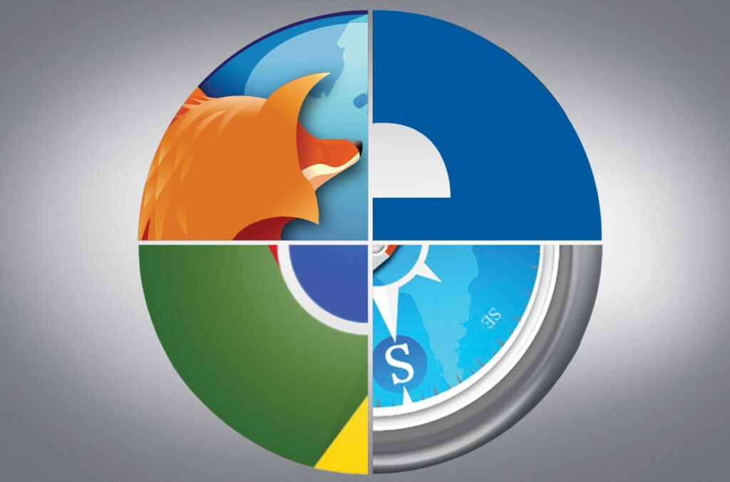 Mozilla's Firefox narrowly edges out Microsoft in global desktop browser share for the first time