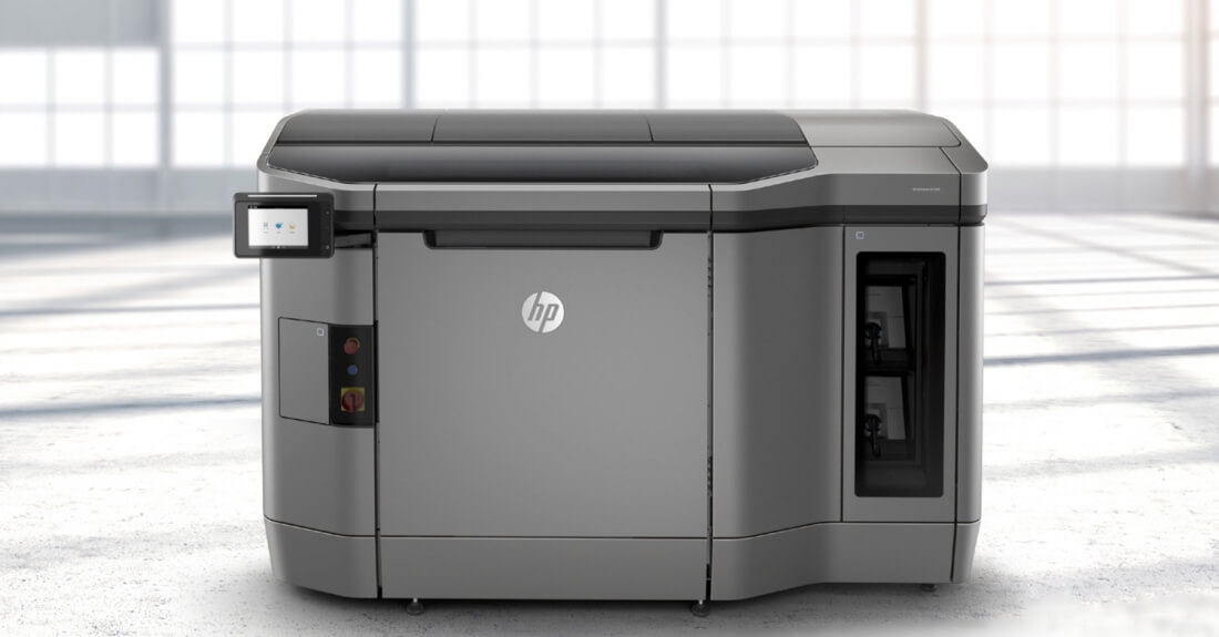 HP now accepting pre-orders for game-changing Jet Fusion 3D printer