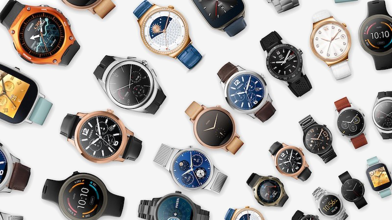 Android Wear 2.0 is Coming in Early February