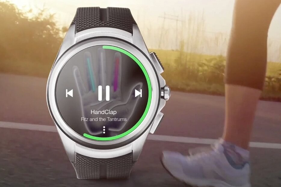 Google previews Android Wear 2 0, its largest platform