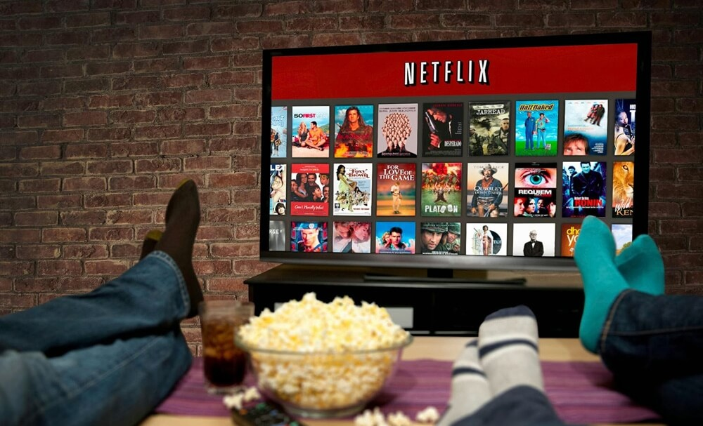 Netflix launches new tool to test your Internet connection speed in real time