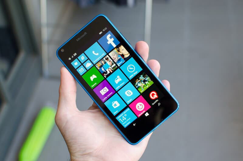 Windows Phone keeps dying a slow death, now below 1 percent market share
