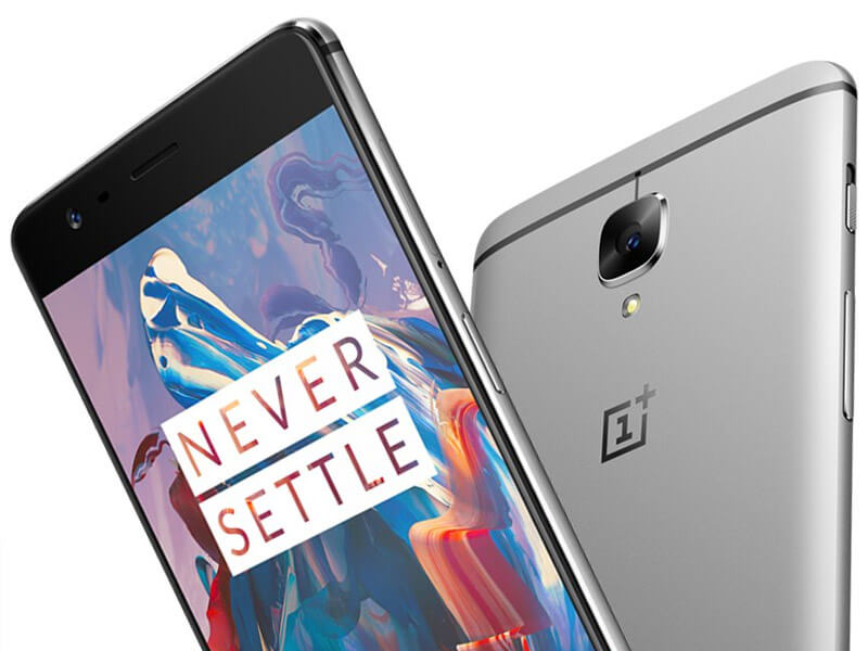 OnePlus 3 set to launch June 14th without annoying invite system