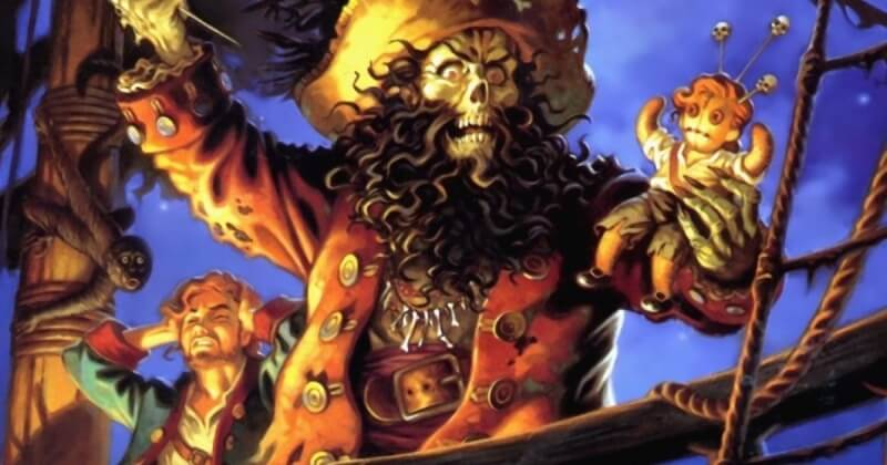 Monkey Island's co-creator wants Disney to sell him the IP, now that they've quit making games