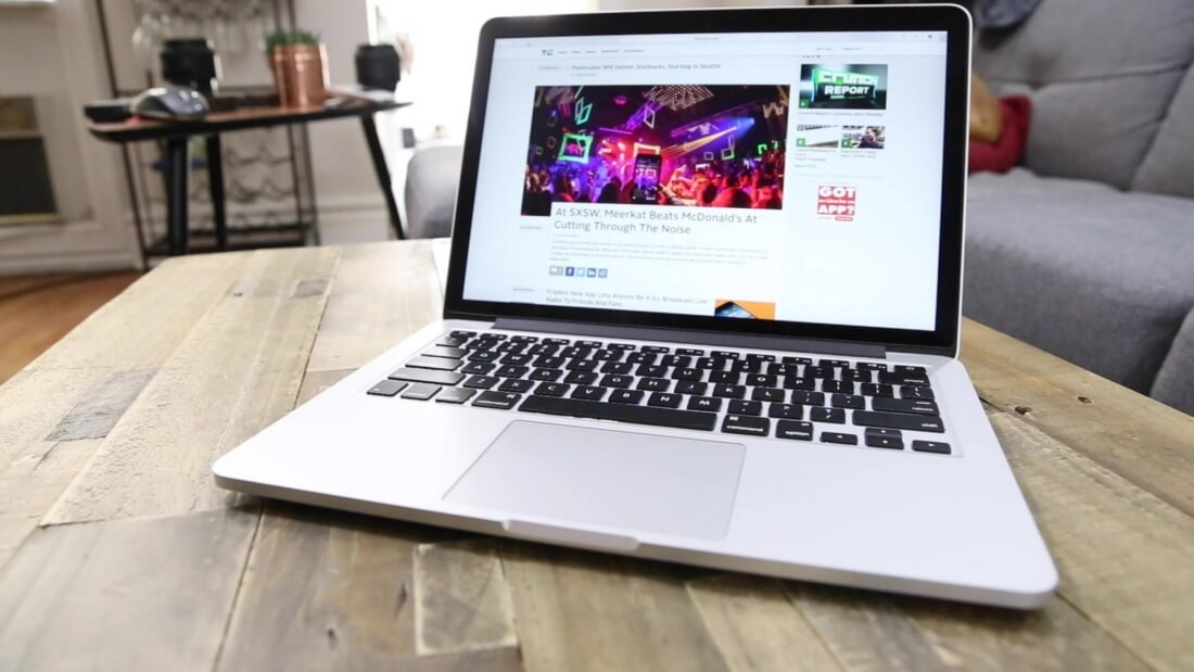 MacBook Pro rumors point to thinner bodies with OLED mini screens and Touch ID