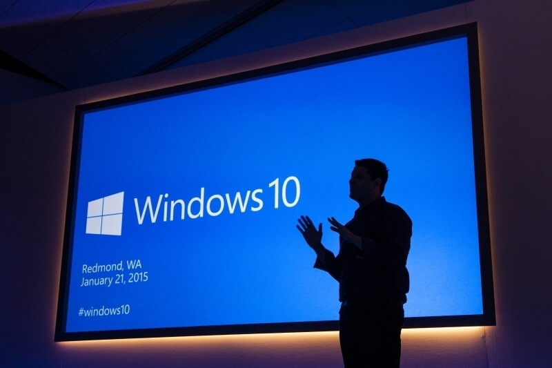 Microsoft accused of deceiving people into upgrading to Windows 10 with updated pop-up