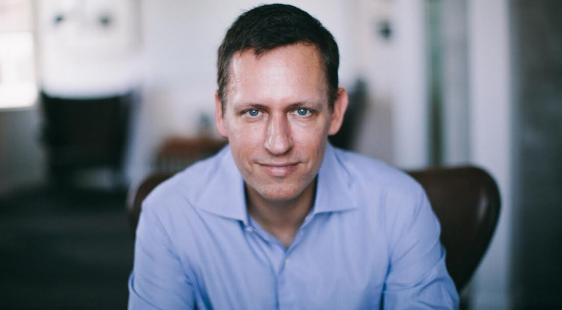 PayPal co-founder Peter Thiel secretly funded Hulk Hogan's lawsuit against Gawker