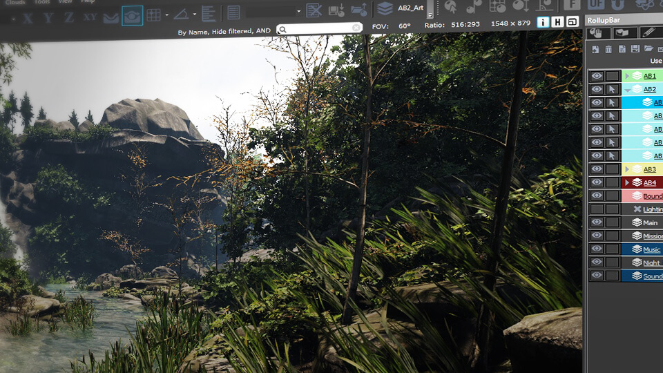 Crytek opens up, releases CryEngine source code on GitHub